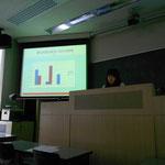 2011年度卒論発表 木村