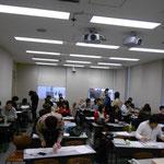 2012/1/26 最終授業