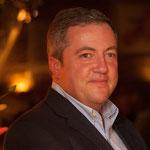 Jonathan Doughty, ECE Projektmanagement G.m.b.H & Co. KG