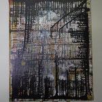 Nr. 42 Dietmar Krause, Acryl auf Leinwand