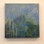 Dietmar Krause, Acryl auf Leinwand, 50 x 50cm