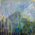 Acryl auf Leinwand, 60 x 60cm