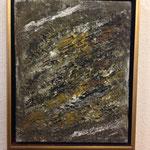 Dietmar Krause, Acryl auf Leinwand, 50 x 70cm