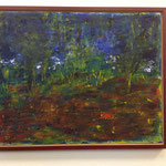 Dietmar Krause, Acryl auf Leinwand, 80 x 100cm