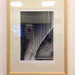 Dietmar Krause, Photographie, Pigmenttintendruck auf Papier, 50 x 70cm incl. Rahmen