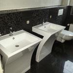 Fliesenleger Badezimmer