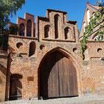 Klostertor am Katharinenberg