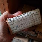 Hier ein Janson-Antiqua Paket der Stempel AG Gießerei