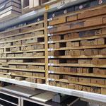 ganz große Holzschnitte