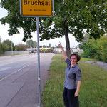 TypoWalz in Bruchsal