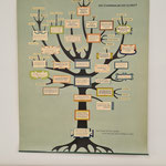 Der Stammbaum der Schrift der Bauerschen Gießerei