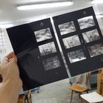 die neuen Filme der aus den Digitalfotos