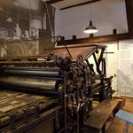 der große Johannisberger Stoppzylinder aus dem Jahr 1890 ...