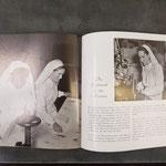 Paulusschwestern in einer Missionsdruckerei