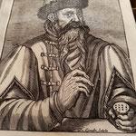 Abbildern von Gutenberg zu entdecken