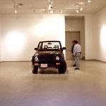 Car-Park,University Galerie, University of California, San Diego, 1993