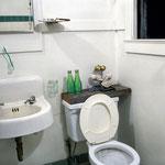 Bathroom, Oakland 1990