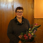 Monika Friedrich Vorsitzende 2004 bis 2020