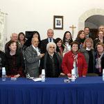 Foto di Gruppo Artisti (Foto di F. Paolo Occhinegro)