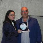 Lucia La Sorsa e Fernando Cherubini