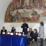 Intervento del Sindaco di Pulsano Avv. Giuseppe Ecclesia