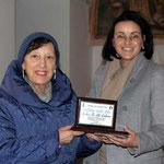 Giuseppa Maria Gallo e Lucia La Sorsa(Foto di F. Paolo Occhinegro)