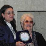 Lucia La Sorsa e Rosa Potere