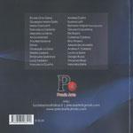 """Retro Copertina catalogo """"Le Immagini e il Sogno"""""""