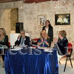 "Inaugurazione Rassegna d'arte ""Ars  Gratia Artis"""