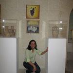 """Rassegna d'Arte """"Le Vie dei Colori"""" IV edzione .... I miei due dipinti"""