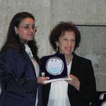 Lucia La Sorsa e Giuseppa Maria Gallo