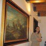 Premio Arte Poseidone Palazzo Barion 5 dicembre 2015