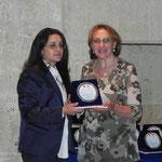 Lucia La Sorsa e Maria Teresa Stasi