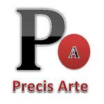 Logo della Precis Arte