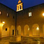 Convento dei Padri Riformati di Pulsano (Foto Gaudis)