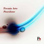 Copertina Catalogo ufficiale del Premio Arte Poseidone