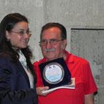 Lucia La Sorsa e Giovanni Lacatena