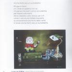 """pag. 55 catalogo """"Le Immagini e il Sogno"""""""