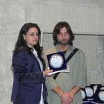Lucia La Sorsa e Flavio Calabrese