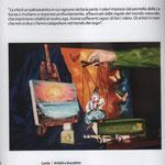 pag. 62 Catalogo ufficiale del Premio Arte Poseidone