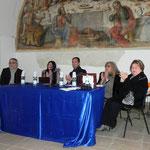 Tavolo Autorità (Foto Gaudis)