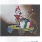 """pag. 56 catalogo """"Le Immagini e il Sogno"""""""