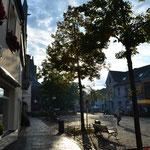 Hülser Marktplatz