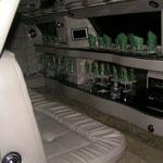 Chrysler Stretch Limosine 8,6m lang