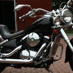 Kawasaki VN800B von 1997
