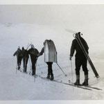 Winterübung (Bild: Thurner Sepp)