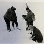 LVS Suche (Bild: Thurner Sepp)