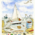 s/y petrouchka (sold)