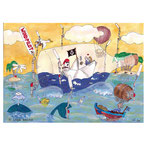 message in a bottle - windpilot (sold)