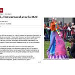 2016.03 le carnaval de la ville et de la MJC